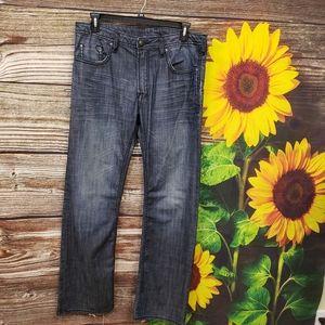 Mavi mens jeans 36X34 Pre-owned